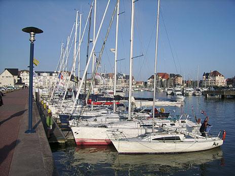 Informations utiles port guillaume port de plaisance de dives cabourg houlgate - Office de tourisme dives sur mer ...